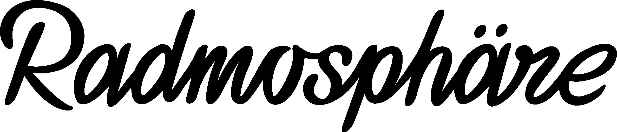 Radmosphäre